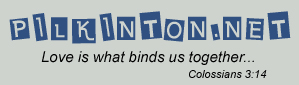Pilkinton.net